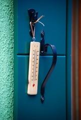 termometro - amore - burano - venezia