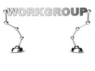 workgroup