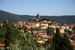 Castiglion Fiorentino,panorama