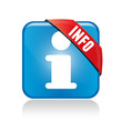 Info Symbol Button