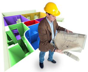 Interior architect