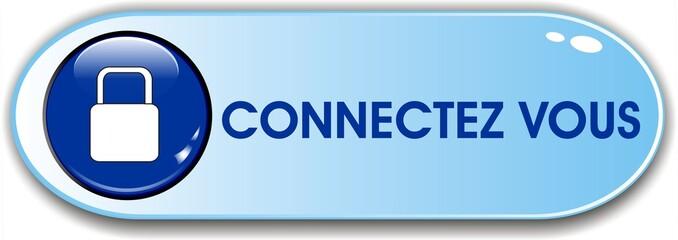 bouton connectez vous