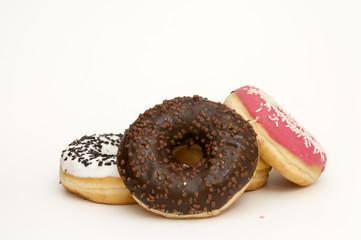 ciambelle - donuts
