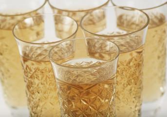 шампанское бокал