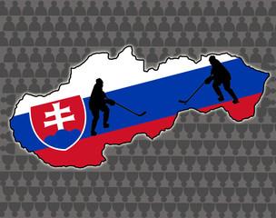 World Ice Hockey Championships Slovakia