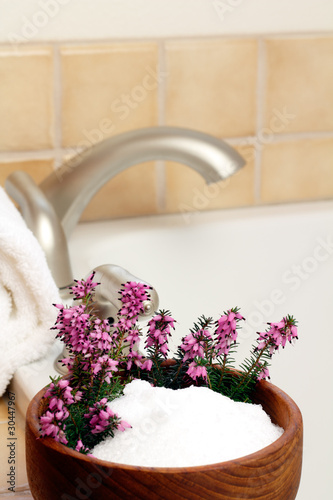 Bath Heather