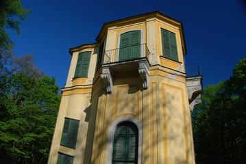 Piccola Gloriette, Schönbrunn