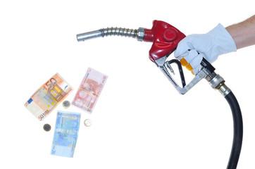 Gasolina.