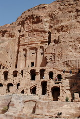 greatness of Petra