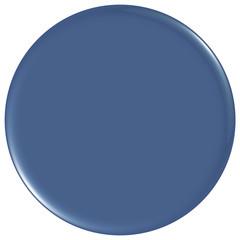 Button blau rund NEUTRAL