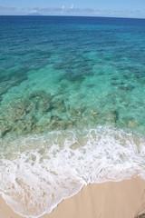 Relax at the Caribbean Beach