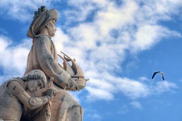 Lisbon / Lisboa - Explorers Monument