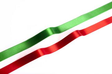 nastro tricolore italia messico