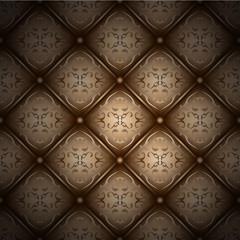 Seamless elegant background chester pattern