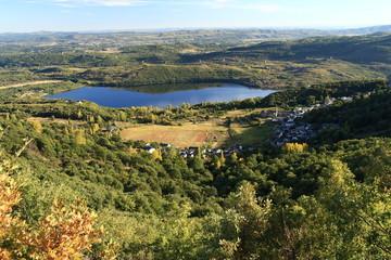 Parque Natural Lago de Sanabria.