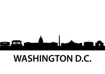 Skyline Washington D.C.