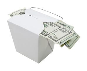 Monetary Tip