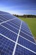 Solarmodule auf Dach - 30479547