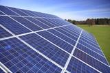 Solarstromanlage auf Dach