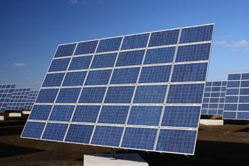 Solarenergie  © Matthias Buehner