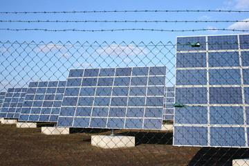 Solarpark 3 © Matthias Buehner