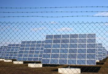 Solarpark 2 © Matthias Buehner