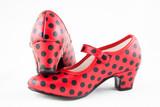 Fototapety zapatos Sevillana