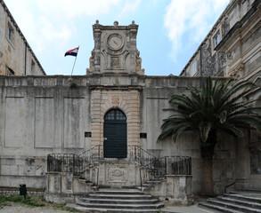 Collège des Jésuites à Dubrovnik