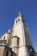 Paris15 - Eglise Saint-Lambert-de-Vaugirard : Clocher