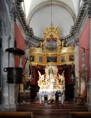 Église Saint Blaise à Dubrovnik