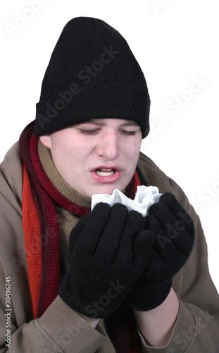 Winter influenza