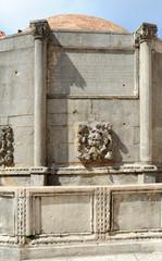 Grande fontaine d'Onofrio
