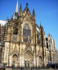 Cologne Cathedral (Kolner Dom)