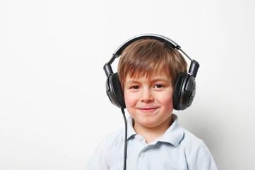 Ich höre Musik