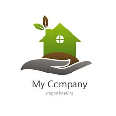 logo logement durable
