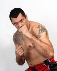 Champion Mladen Brestovac