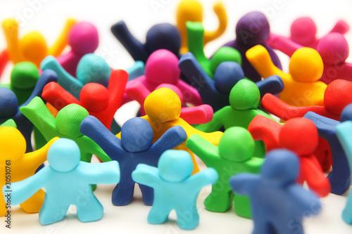 wir sind eine Gruppe - 30510761