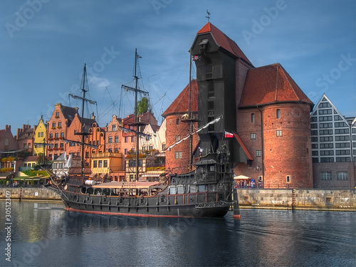 Gdansk © jurand