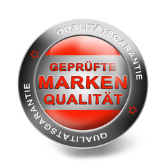button markenqualität