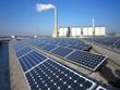 Solarenergie regenerativ umweltfreundlich
