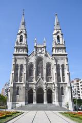 Catedral de Aviles