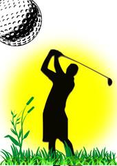 A Golf