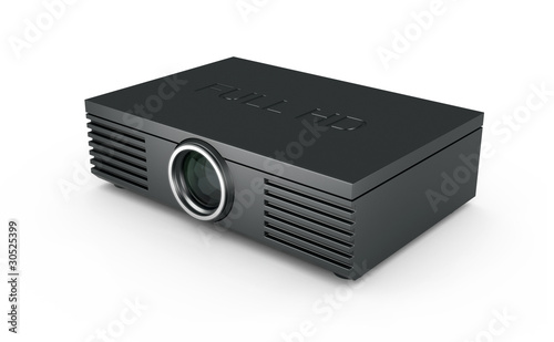 Full HD Projector