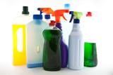 Fototapety productos de Limpieza