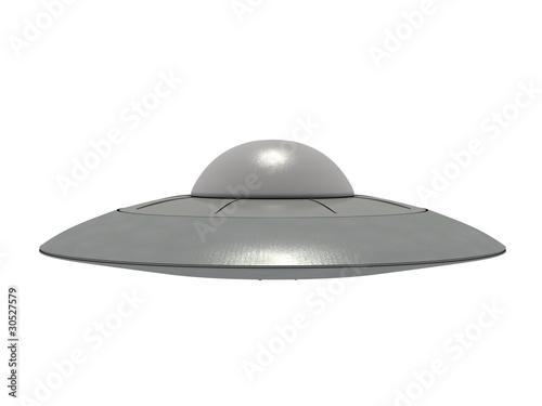 Leinwanddruck Bild ufo 16