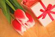 Springtime gift