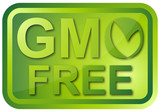 GMO Free poster