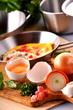Omelett Zutaten