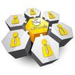 network Hexagon