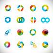 design elements - circles